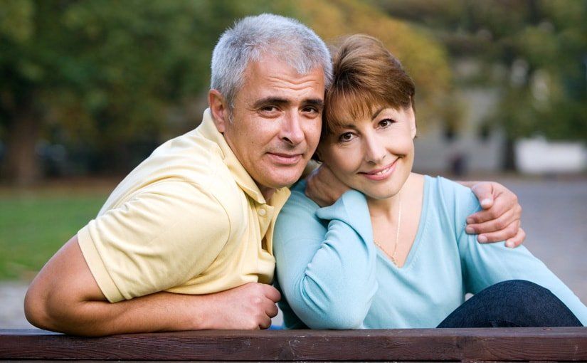 single senior dating sites free